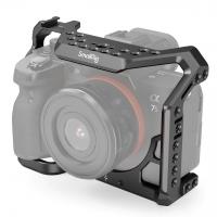 SmallRig Camera Cage for Sony Alpha 7S III A7S III..