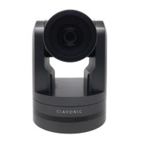 AVONIC AV-CM40-B PTZ Camera 20x Zoom Black