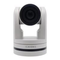 AVONIC AV-CM40-W PTZ Camera 20x Zoom White