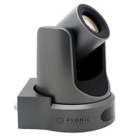 AVONIC CM60-IP-Black PTZ Camera 20x Zoom IP Black