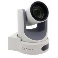 AVONIC CM61-IP PTZ Camera 12x Zoom IP White