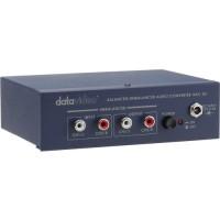 Datavideo BAC-03 – Çift yönlü balanslı ve balanssız dönüştürücü