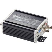 Datavideo DAC-70 – Çoklu format converter; HDMISDI çift yönlü dönüştürücü; VGA'dan SDI'a Scan Conver..