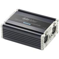 Datavideo DAC-80 – 2 Kanal Ses 1:1 transformer