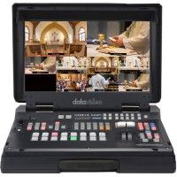 Datavideo HS-1300 – 6-Channel HD Portable Video St..