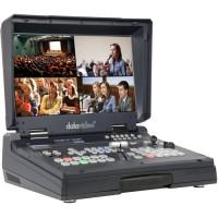 Datavideo HS-1500T – HDBaseT Mobil Studyo