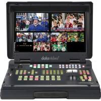 Datavideo HS-2200 – SE-2200'ün Mobil Stüdyo hali (..