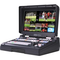 Datavideo HS-2850-12 – 12 kanal SE-2850'nin Mobil ..