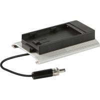 Datavideo MB-4-P – DAC tipi ürünler için batarya tutturucu (Panasonic)