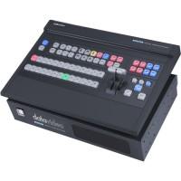 Datavideo SE-2850 – 8 giriş görüntü mikseri. Ana ü..