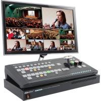 Datavideo SEB-1200 (SE-1200MU + RMC-260) – SE-1200..
