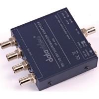 Datavideo VP-445 – 1 giriş 4 çıkış HD/SD-SDI çoklayıcı