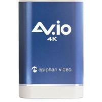 Epiphan AV.io 4K – USB 3.0'a Portatif Video Yakalayıcı