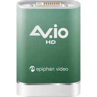 Epiphan AV.io HD – USB 3.0'a Portatif Video Yakalayıcı