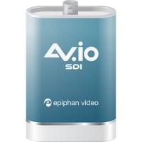 Epiphan AV.io SDI – USB 3.0'a Portatif Video Yakalayıcı