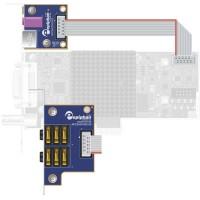 Epiphan DVI2PCIe AV Kit – Ek Analog Video Giriş / Çıkış Kiti