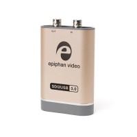 Epiphan SDI2USB 3.0 – 3G-SDI'dan USB 3.0'a Portatif Video Yakalayıcı