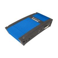 Epiphan VGADVI Broadcaster – Çok Girişli Audio/Video Portatif Kayıtçı ve Streaming Cihazı (Lecture R..