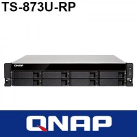 QNAP TS-873U-RP – 8GB NAS Depolama Ünitesi (Networ..