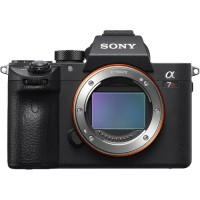Sony A7R III (Body) Full Frame Aynasız Fotoğraf Ma..