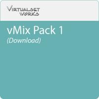 vMix – Virtualsetworks Paketi 1