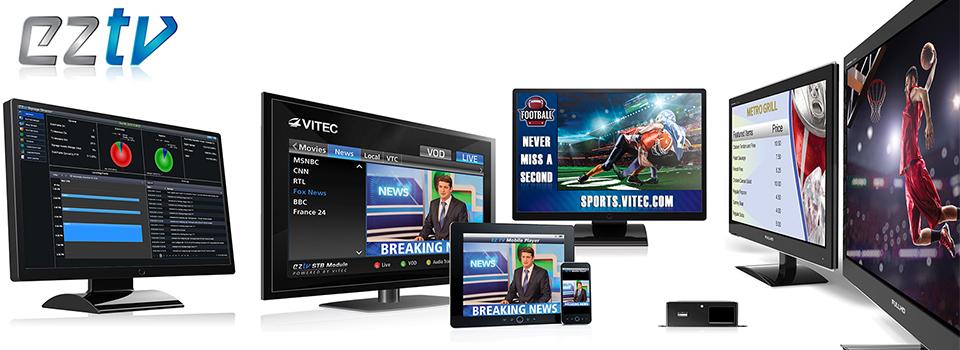 IPTV & Digital Signage Platform