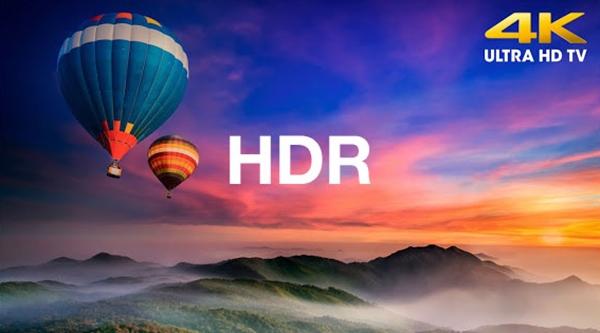 HDR Görüntü Analizi